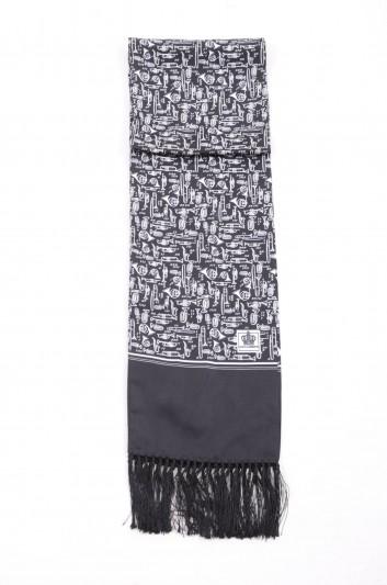 Dolce & Gabbana Men Stole - GQ217E G0WEK