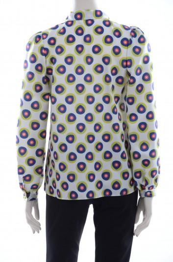 Dolce & Gabbana Women Printed Blouse - F5D12T GDI91