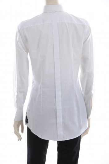 Dolce & Gabbana Women Shirt - F5H44T FU5GK