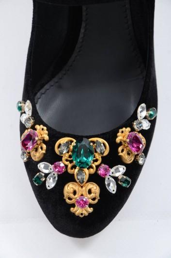Dolce & Gabbana Women Heeled Shoes - CD0575 AG245