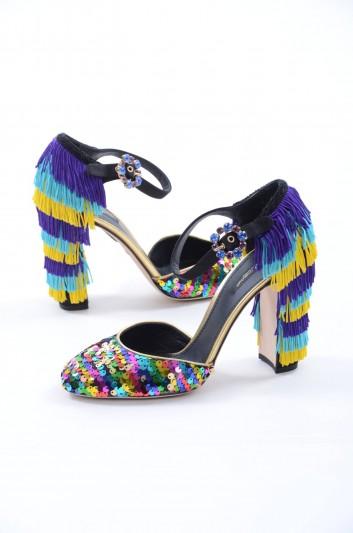 Dolce & Gabbana Women Heeled Shoes - CD0750 AG767