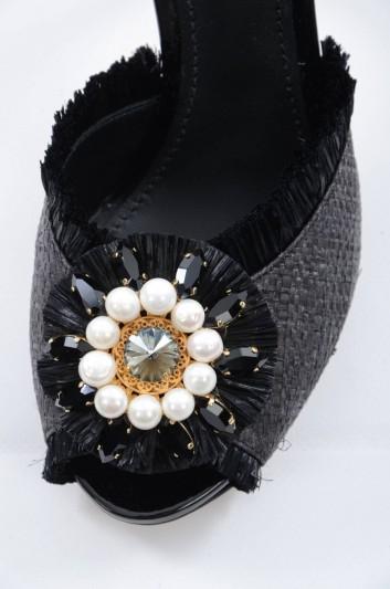 Dolce & Gabbana Women Heeled Sandals - CR0390 AG875