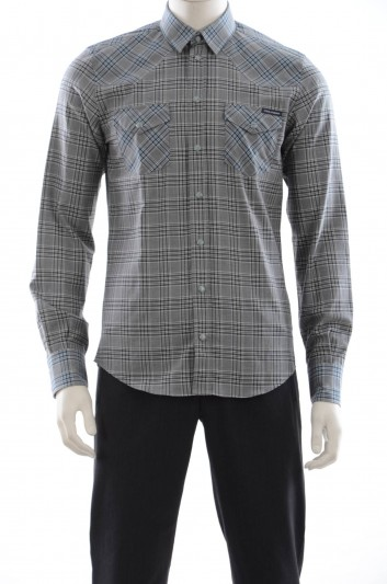 Dolce & Gabbana Men Long Sleeve Shirt - G5EQ2T GE928