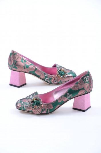 Dolce & Gabbana Women Heeled Shoes - CD0751 AM295