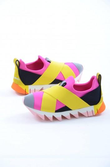 Dolce & Gabbana Women Sneakers - CK0074 AD837