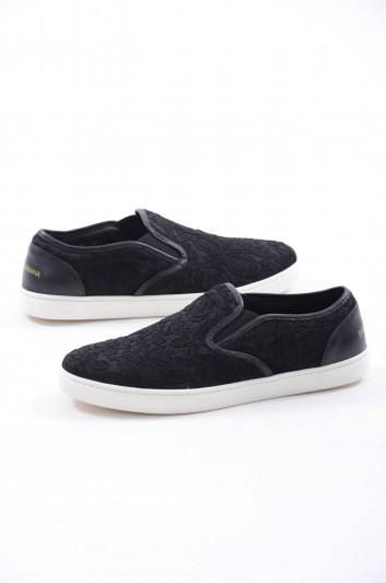 Dolce & Gabbana Sneakers Mujer - CK0028 AL743