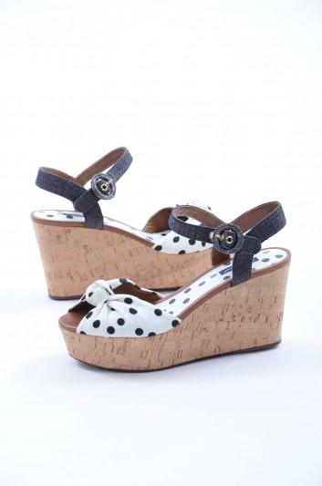 Dolce & Gabbana Cuñas Mujer - CZ0120 AG108