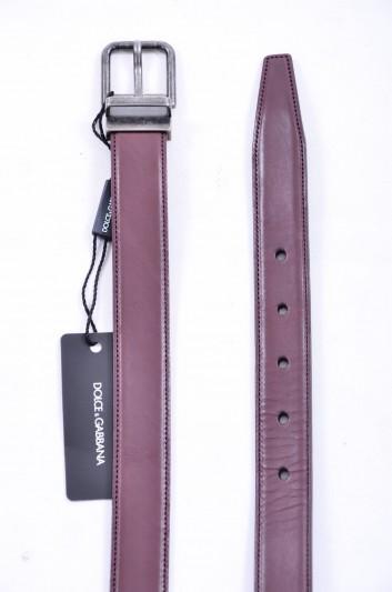 Dolce & Gabbana Cinturón Hombre - BC3614 A1829