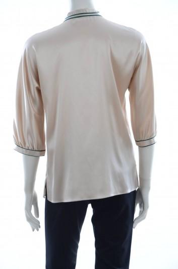 Dolce & Gabbana Women Blouse - F5G76T FURAG