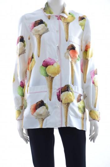 Dolce & Gabbana Women Shirt - F5H75T HS1MC