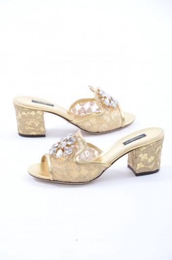Dolce & Gabbana Women Heeled Sandals - CR0225 AE637