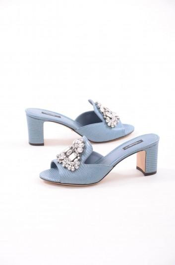 Dolce & Gabbana Women Heeled Sandals - CR0395 AB973