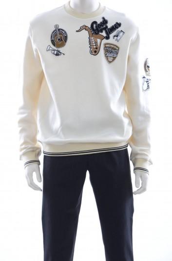 Dolce & Gabbana Men Sweatshirt - G9HI4Z G7JTL