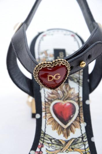 Dolce & Gabbana Women Sandals - CR0533 AN728