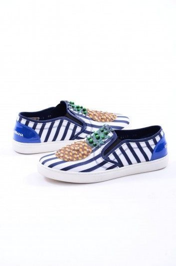 Dolce & Gabbana Women Sneakers - CK0049 AE922