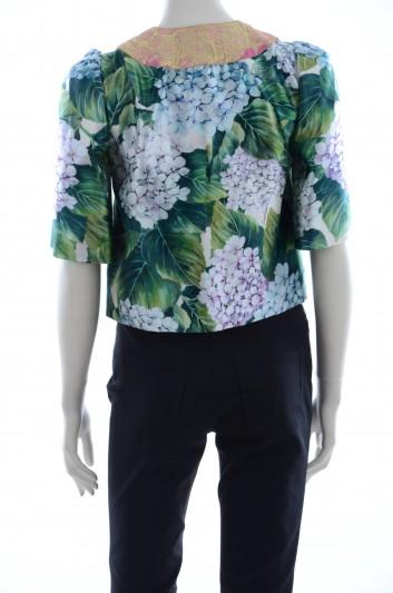 Dolce & Gabbana Women Jacket - F28BDT HS1ND