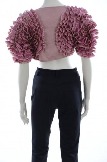 Dolce & Gabbana Women Bolero - FX054T JAIAO