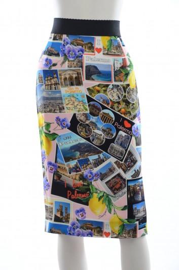 Dolce & Gabbana Women Skirt - I4G06W FSAUA