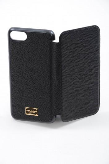 Dolce & Gabbana Men Iphone 7/8 Case - BI2239 A1001