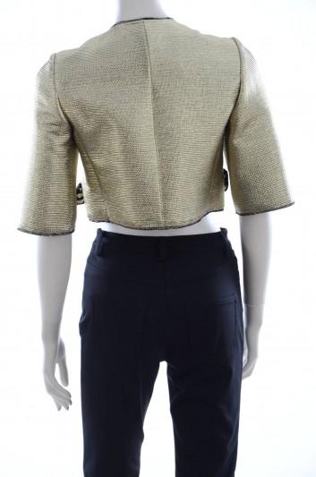 Dolce & Gabbana Women Jacket - F28MRT HUMA5