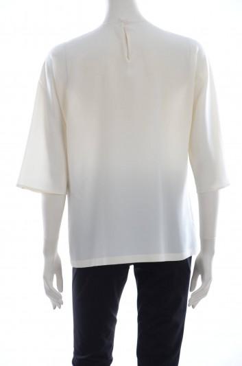 Dolce & Gabbana Wand Women Blouse - F7Z00Z G7JDT