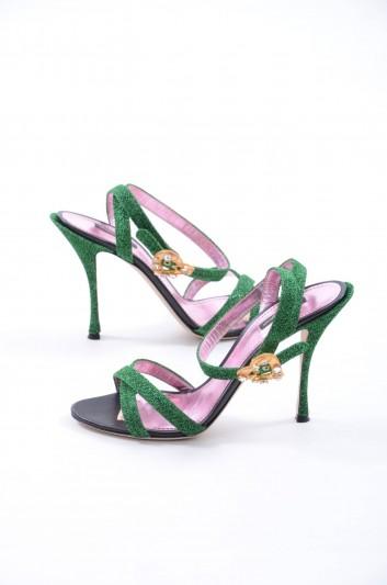 Dolce & Gabbana Women Sandals - CR0568 AH928