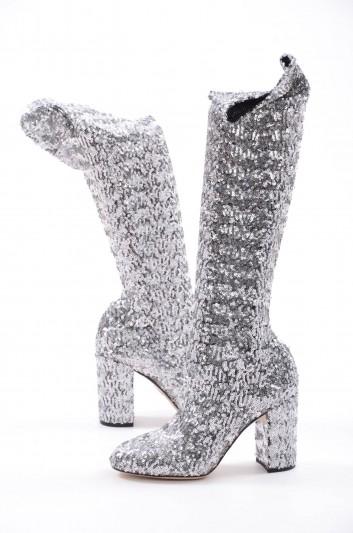 Dolce & Gabbana Women Boots - CU0424 AS937