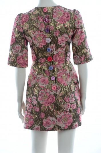 Dolce & Gabbana Women Mini Dress - F6UI8T FJM43