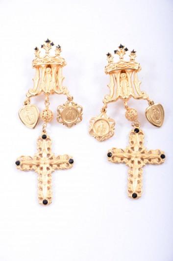 Dolce & Gabbana Women Earrings - WEH2D1 W0001