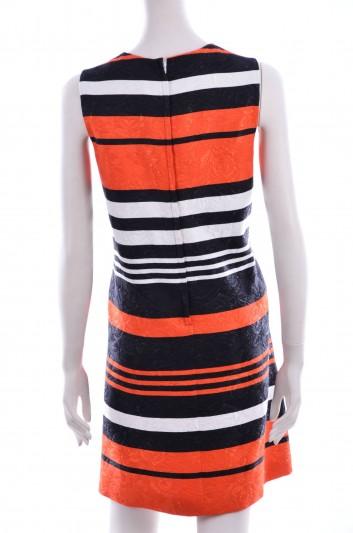 Dolce & Gabbana Vestido Corto Mujer - F6YC4T FSMX4