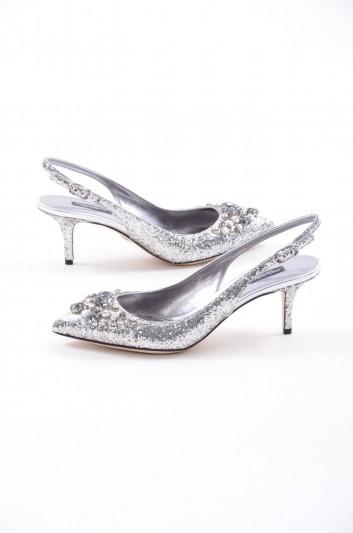 Dolce & Gabbana Women Heeled Sandals - CG0177 AN093