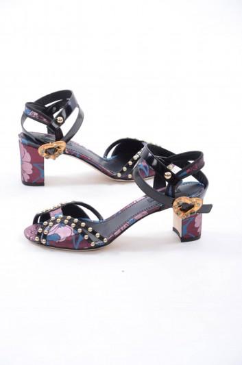 Dolce & Gabbana Sandalias de tacón Mujer - CR0558 AN708