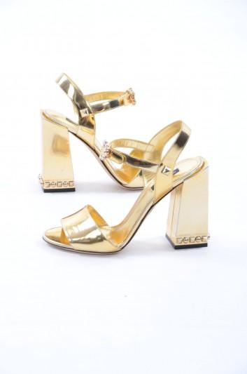 Dolce & Gabbana Sandalias Mujer - CR0620 AU323