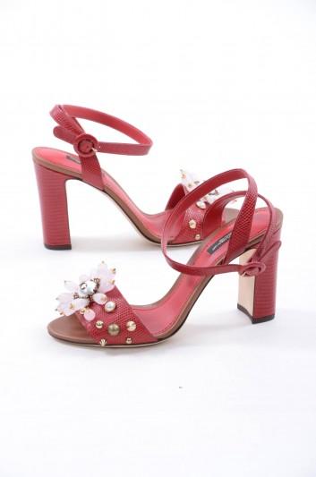 Dolce & Gabbana Sandalias de tacón Mujer - CR0549 AH542
