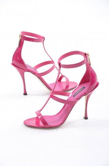 Dolce & Gabbana Sandalias de tacón Mujer - CR0501 A1471