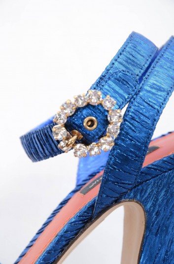 Dolce & Gabbana Sandalias Mujer - CR0485 AH914