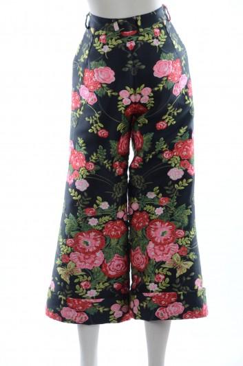 Trousers - FTA0NT FJM3Z