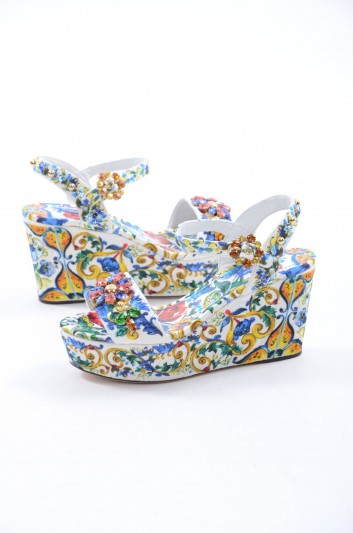 Dolce & Gabbana Women Wedges - CZ0089 AD623