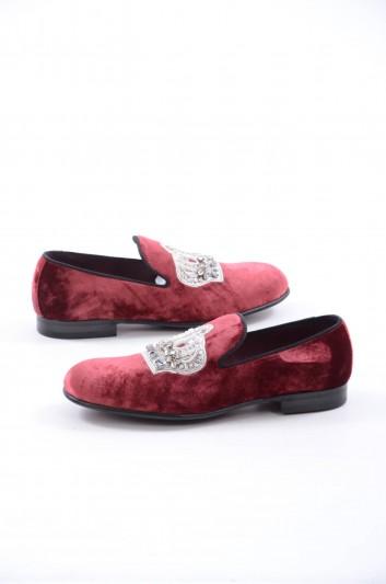 Dolce & Gabbana Women Moccasins - CP0056 AE228