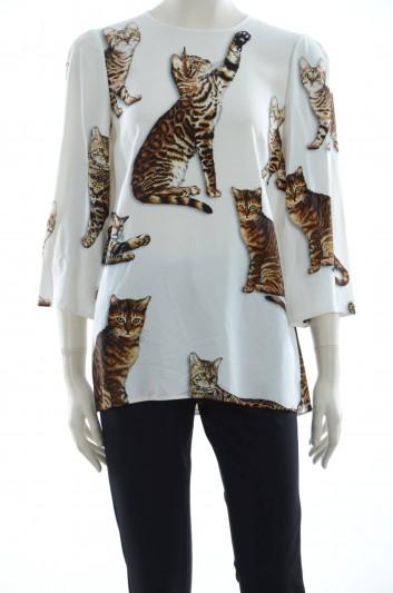 Dolce & Gabbana Women Top - F7Z35T FSRHA