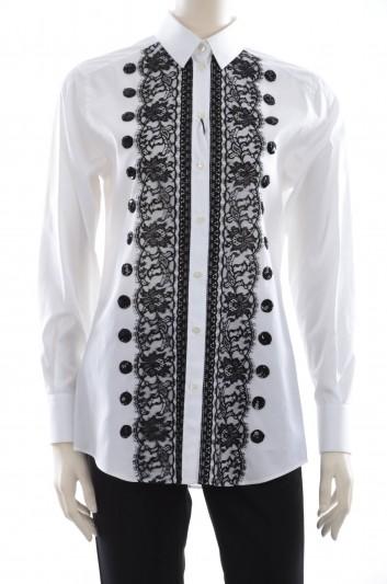 Dolce & Gabbana Women Shirt - F5H29T FU5GK