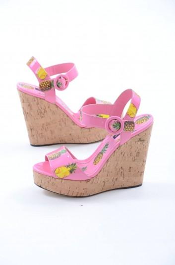 Dolce & Gabbana Cuñas Mujer - CZ0136 AG418