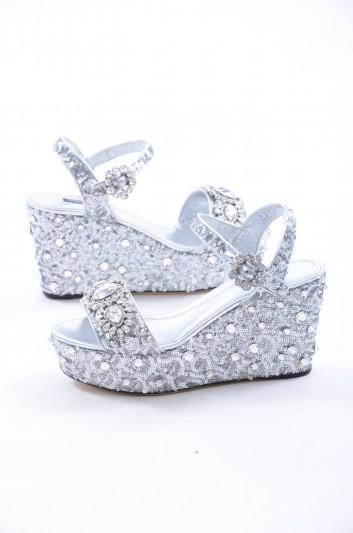 Dolce & Gabbana Cuñas Joya Mujer - CZ0098 B9294