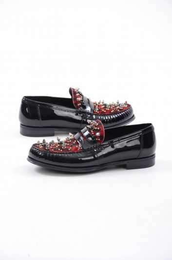 Dolce & Gabbana Men Loafers - A30071 A8L06