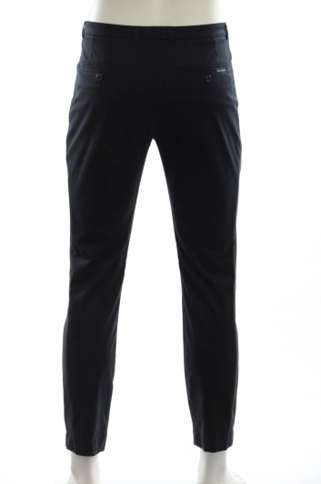 Trousers - GY6MAT FUFGC