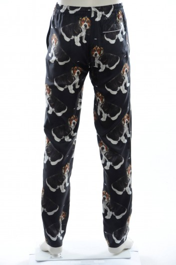 Trousers - GY15HT HS1Q6