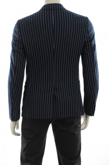 Dolce & Gabbana Men Blazer - G2LQ2T FR7CB