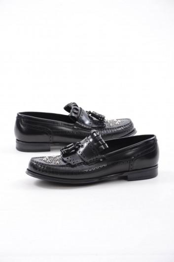 Dolce & Gabbana Men Loafers - A30055 AC460