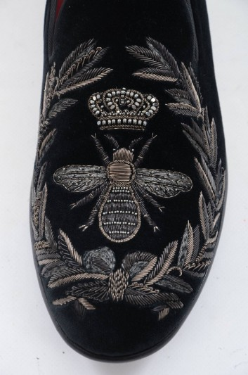 Dolce & Gabbana Men Slippers - A50001 AD485