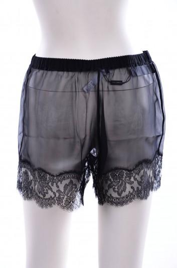 Dolce & Gabbana Women Lingerie Shorts - M23412 OND57